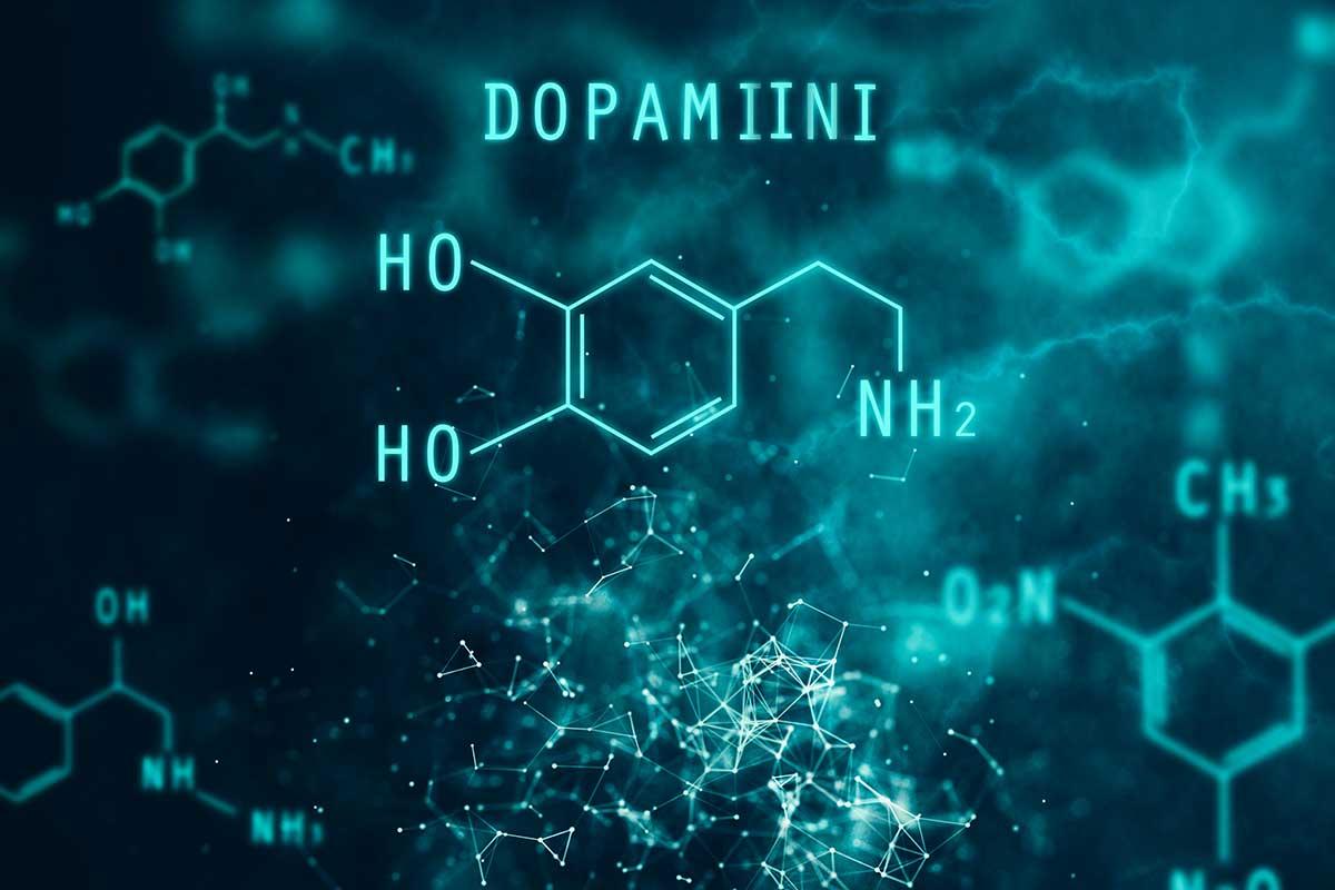 dopamiini