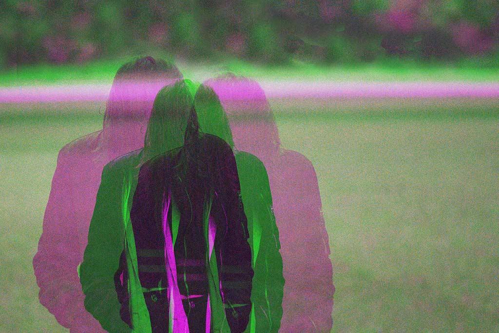 dissosiaatiohäiriö