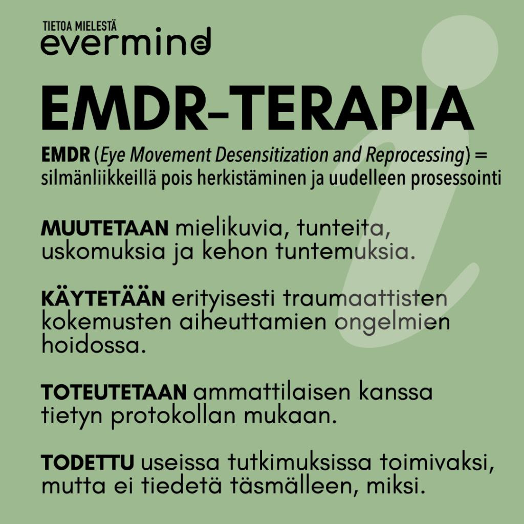 EMDR-terapia